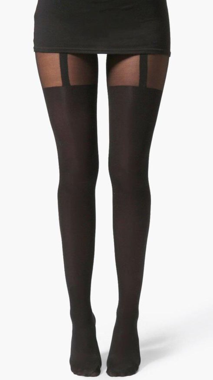 boohoo Amelia Mock Suspender Tights -  boohoo Amelia Mock Suspender Tights Amelia Mock Suspender Tights  #tights #pantyhose #hosiery #nylons #tightslover #pantyhoselover #nylonlover #legs