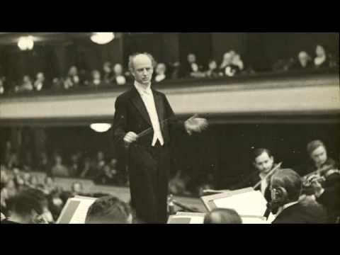 Ludwig van Beethoven, Egmont Overture, Wilhelm Furtwängler, Vienna Philharmonic Orchestra, Live Recording (Munich), 4 Sept. 1953