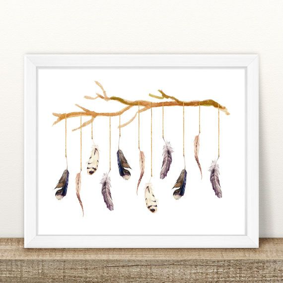 https://www.etsy.com/au/listing/476684816/feathers-with-branch-print-8-x-10