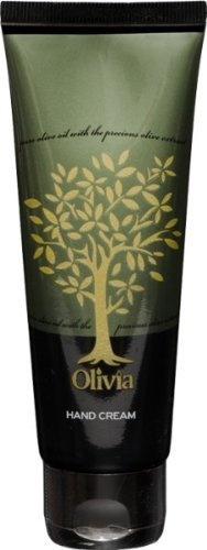 Olivia Papoutsanis Hand Cream with Greek Olive Oil & Almond Oil , 75ml by Olivia, http://www.amazon.co.uk/dp/B009IWY002/ref=cm_sw_r_pi_dp_SRmtrb1CYCZ93