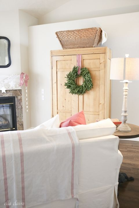 Christmas Home Tour 2015 Decor Home And Christmas