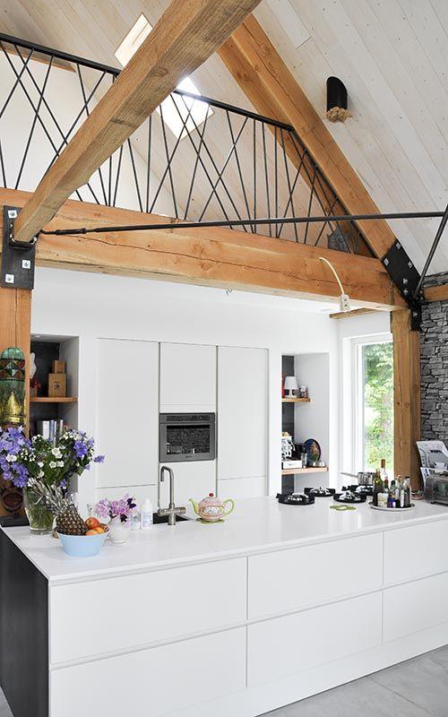 Houten woonhuis | ORGA architect