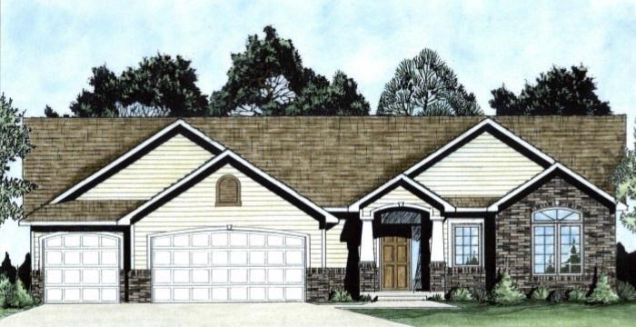 House Plan Chp 46185 At Coolhouseplans Com New House Plans Best House Plans House Plans Farmhouse