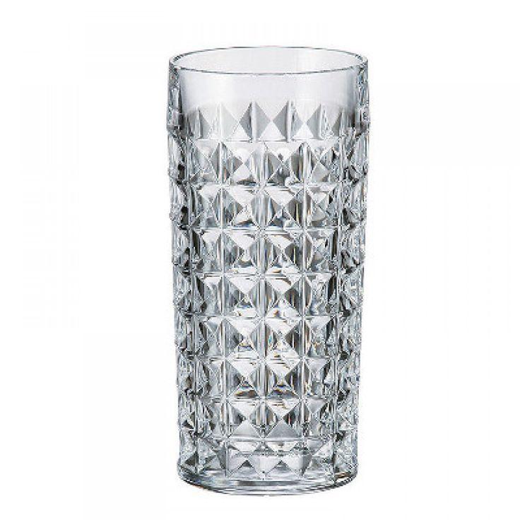 Pohár Diamond 260 ml (6ks)