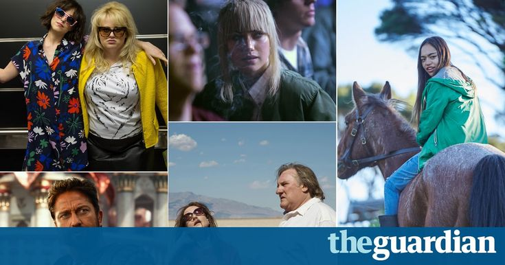Guardian - best films of 2016 you probably didn't see