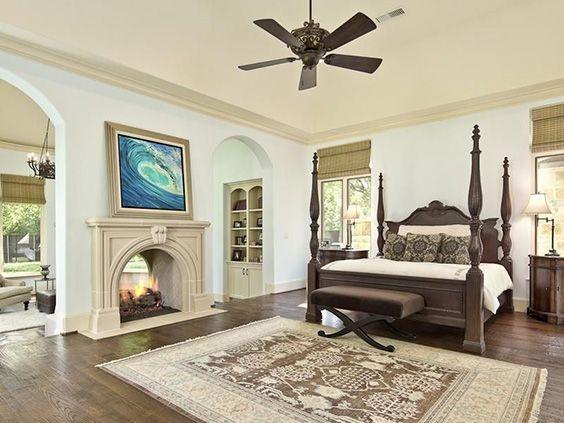 56 best Master Bedroom Fireplace Ideas Design images on Pinterest