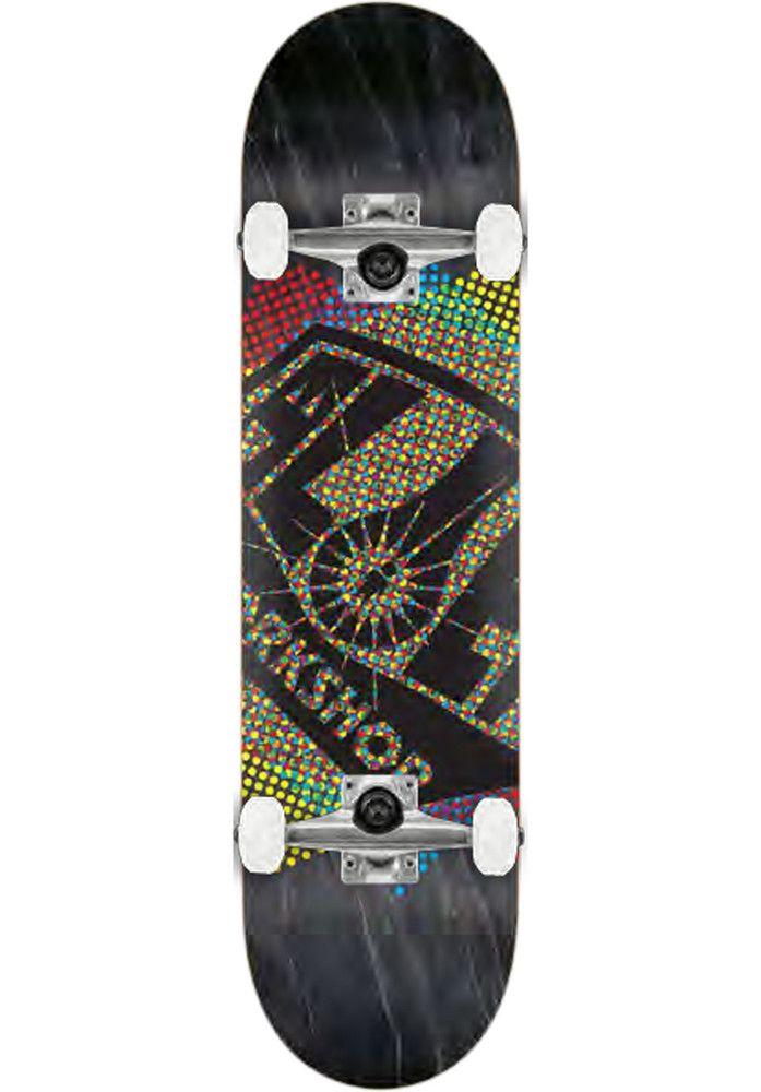 Alien-Workshop Halftone - titus-shop.com  #SkateboardComplete #Skateboard #titus…
