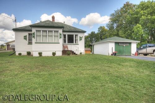 Wingham, ON. 186 Bruce Road 86, Huron Kinloss