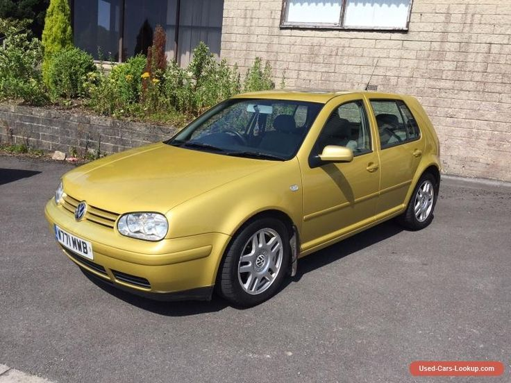 vw golf 1.9 tdi car volkswagon mk4  #vwvolkswagen #golf #forsale #unitedkingdom