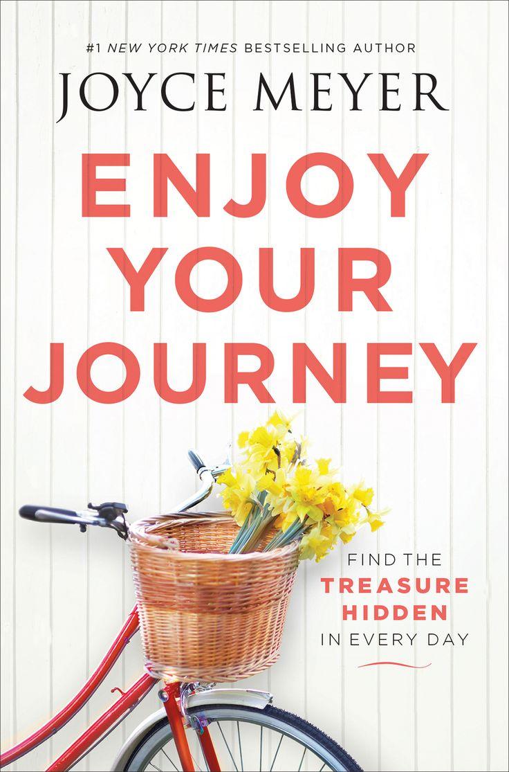 Enjoy your journey ebook joyce meyer joyce meyer