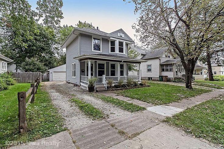609 7th St, West Des Moines, Iowa, MLS# 505475, 3 bedroom, 2 bathroom, $134900, West Des Moines Homes for Sale