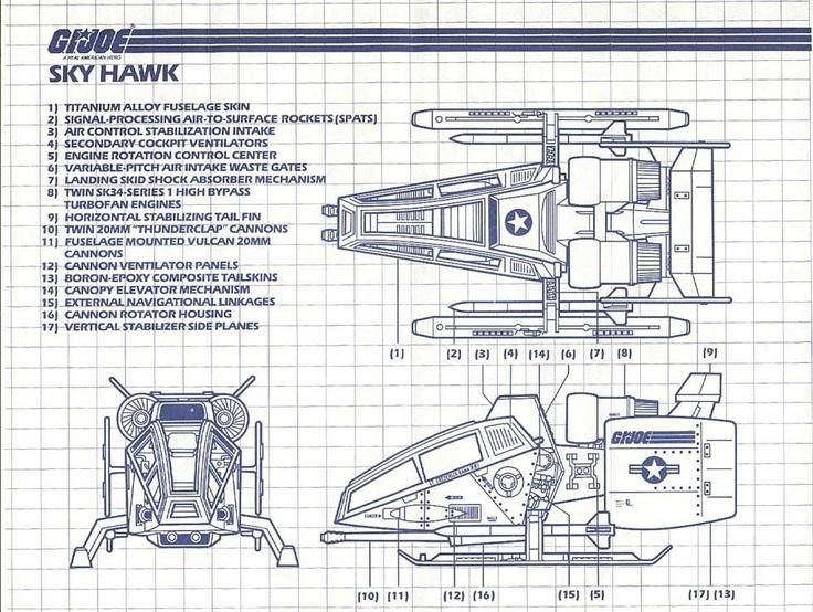 97 best gi joe blueprints images on pinterest army gi joe gi joe malvernweather Images