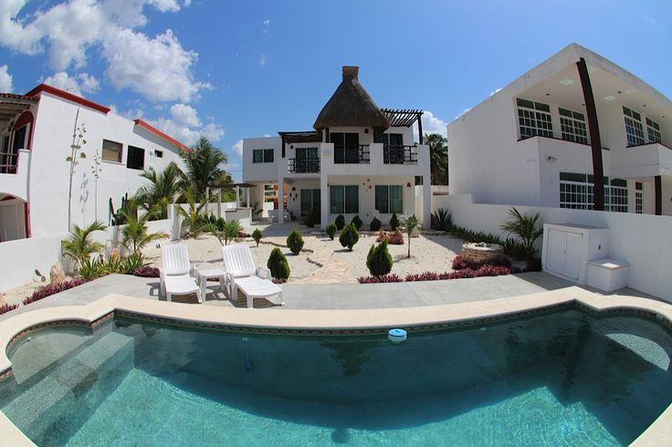 41 mejores im genes de swimming pools in merida yucatan for Construccion de piscinas en mexico