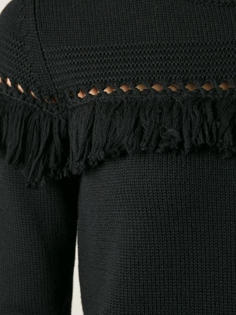 DSQUARED2 knit