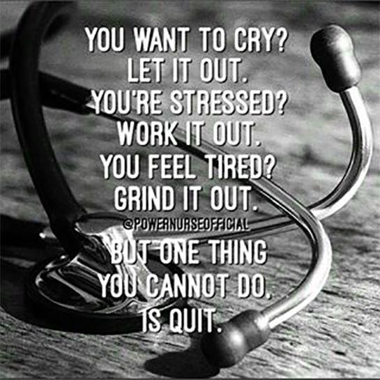 Do not quit! #premed #premedlife #futuredoctor