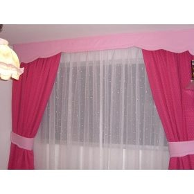 91 best images about cortinas on pinterest - Cortinas para habitacion de bebes ...