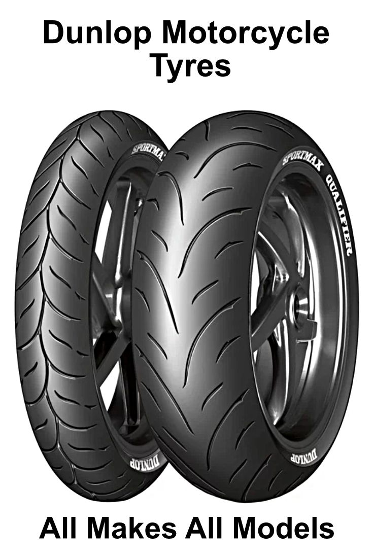 Dunlop Motorcycle Tyres Motorcycle Tires Motorcycle Tires For Sale