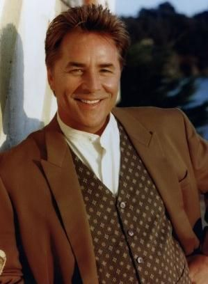 Don Johnson - 'Nash Bridges! just saw him on Leno 12/5/12...looks hot as ever!
