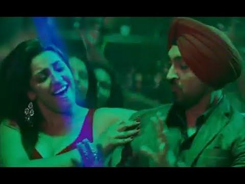 awesome Lalten Nachdi (Video Song)   Saadi Love Story   Diljit Dosanjh & Amrinder Gill