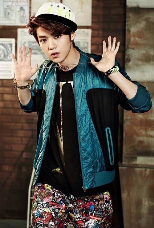 Luhan EXO-M