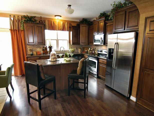 Transitional Kitchens Designers 39 Portfolio 2597 Home Garden Television Id 2597 Room