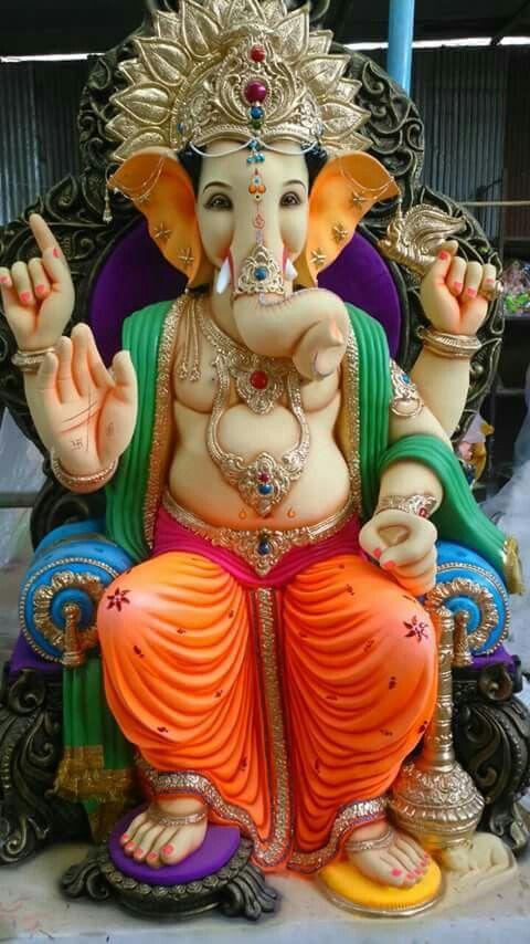 Sri Ganesh Bappa......