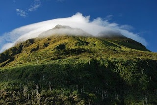 Climb a mountain  Kidapawan City: Mount Apo