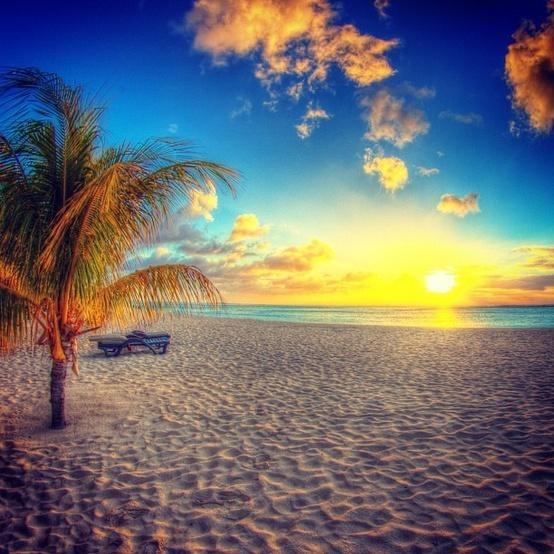 Beach of Paradis Hotel | Mauritius #africa #mauritius