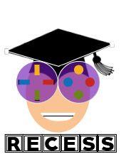 Logo Recess - Lars Cornelissen