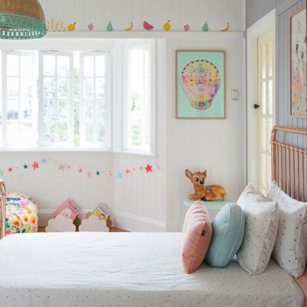 Want to know how to create a beautiful space for your child that's magazine beautiful AND practical? Learn from the leader in children's design, @petitevintageinteriors, to create a space like this for your little one. We're launching this October! Signup for an exclusive offer for those only on our ✉️ email list at www.kidsrooms101.com (link in profile)