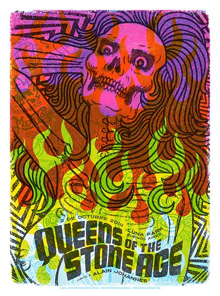 Gig Poster                                                                                                                                                                                 More