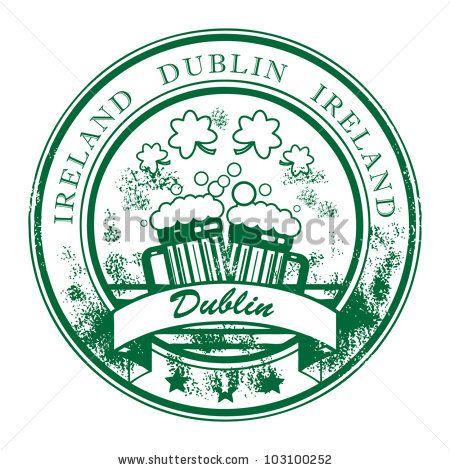 17 Best Images About Dublin On Pinterest Cartoon London