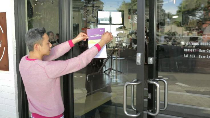 Scores on Doors: for consumers  (hygiene & food safety ratings at retail food premises)  [video]