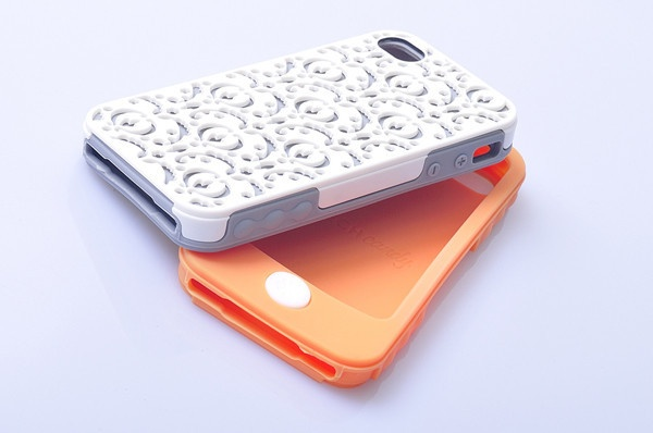 Pretty interchangeable #iPhone cases from Tech Candy!Candies Iphone, Iphone Cases, Tech Candies, Phones Cases, Gift Cards, Pretty Interchangeable, Iphone 4 Cases, Cases Collection, Interchangeable Iphone