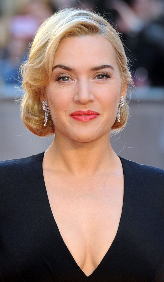 Kate Winslet - another girl crush