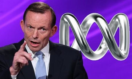 Tony Abbott's pointless whims uncover those who refuse to minister to him | Australia news | The Guardian