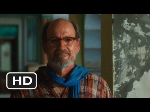 "Eat Pray Love #4 Movie CLIP - James Taylor (2010) HD... I feel like this will be an issue for me in India... Learning to just ""be""... Better start the yoga now!"