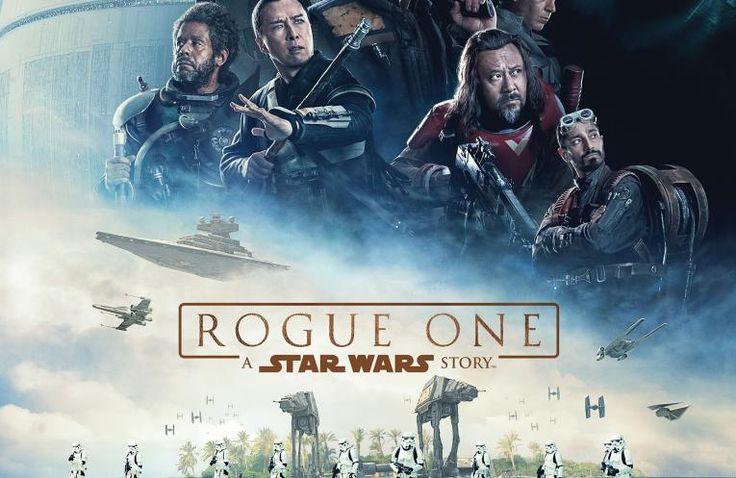 O site de notícias relacionadas com a partilha de ficheiros torrents na Internet, TorrentFreak, voltou a elaborar o ranking dos filmes mais pirateados da semana. Sem grandes surpresas, a lista segue o mesmo ritmo dos topos de bilheteira da semana. Na liderança está o filme de ficção científica «Rogue One: uma história Star Wars».