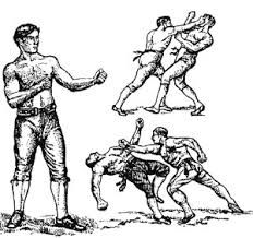 Image result for bare fist pugilism