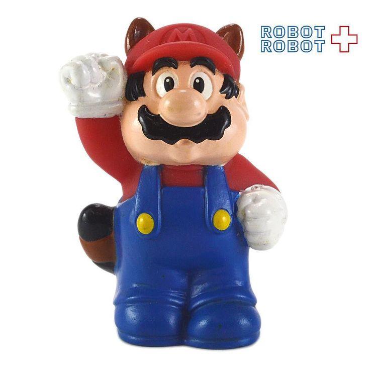 マクドナルド 1989 スーパーマリオ3 U3 しっぽマリオ ソフビ ハッピーミール McDonalds Happy Meal 1989 Super Mario 3 #3 LITTLE GOOMBA #Gamecharacter #ゲームキャラクター #アメトイ #アメリカントイ #おもちゃ #おもちゃ買取 #フィギュア買取 #アメトイ買取 #WeBuyToys #vintagetoys #中野ブロードウェイ #ロボットロボット #ROBOTROBOT #中野 #ゲームキャラクター買取 #マリオブラザーズ #マリオブラザーズ買取 #MarioBros #ニンテンドー #ニンテンドー買取 #NINTENDO #WeBuyToys