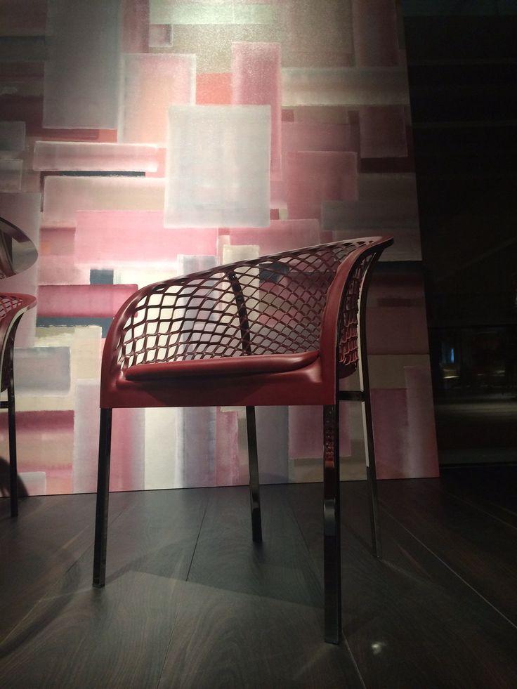 Elektra #design Franco Poli @Gruppo Industriale Busnelli #interiordesign