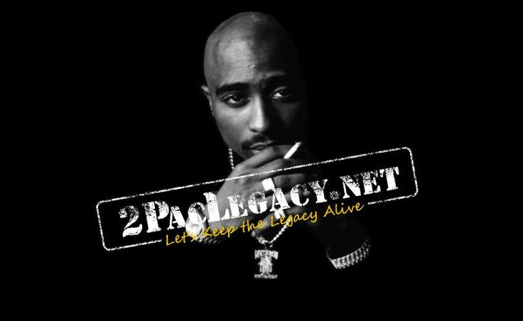 Songs Dedicated To Tupac (Tracklist)