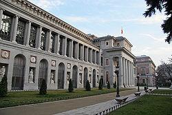 Museo del Prado- incredible museum!