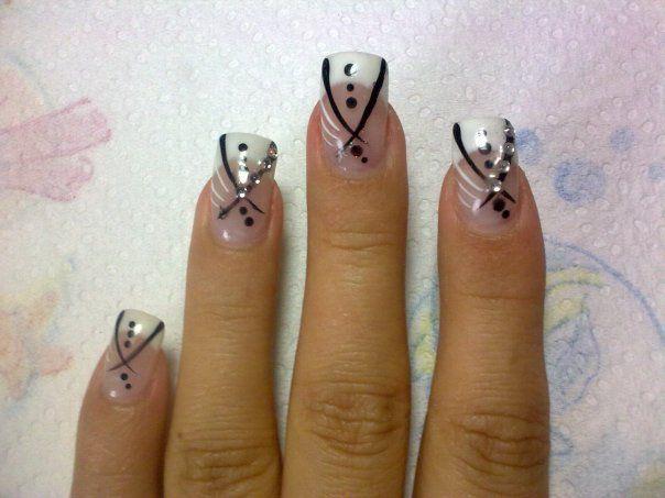 Nail Art DesignsNails Design, Nail Designs, Nailpolish, Pretty Nails, Parties Nails, Nails Ideas, Nails Polish Design, Nails Art Design, Nail Art
