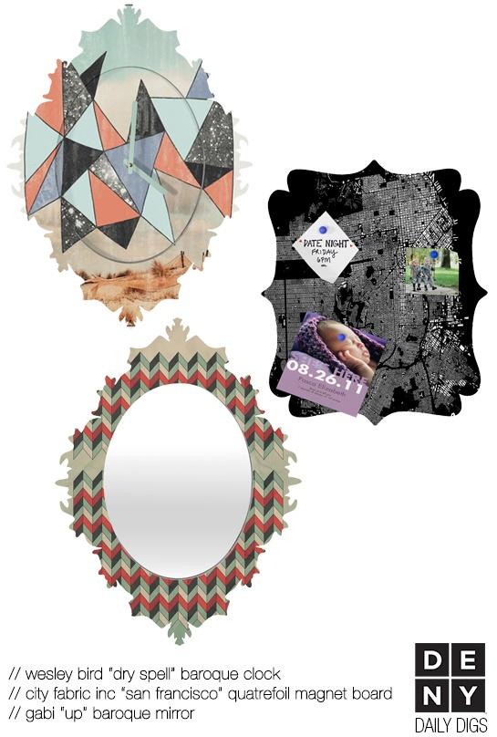 Modern Bohemian Decor | Daily Digs @Wesley Bird, CityFabric, Inc., Gabi