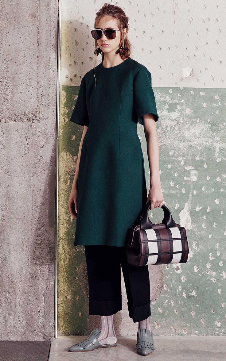 Marni Capsule Pre-Fall 2016 - Preorder now on Moda Operandi
