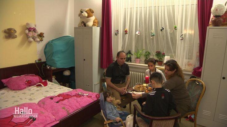 Was zahlen die niedersächsischen Bürger für die Versorgung eines Flüchtlings? Wir haben recherchiert und eine irakische Flüchtlingsfamilie in Neustadt am Rübenberge besucht.