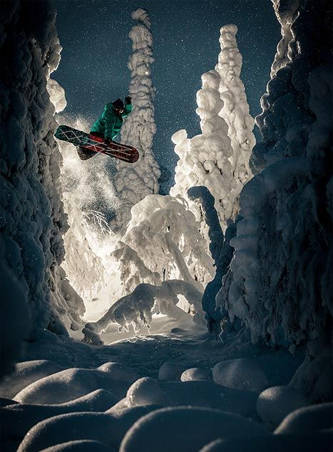 Session freeride #snowboard #ride