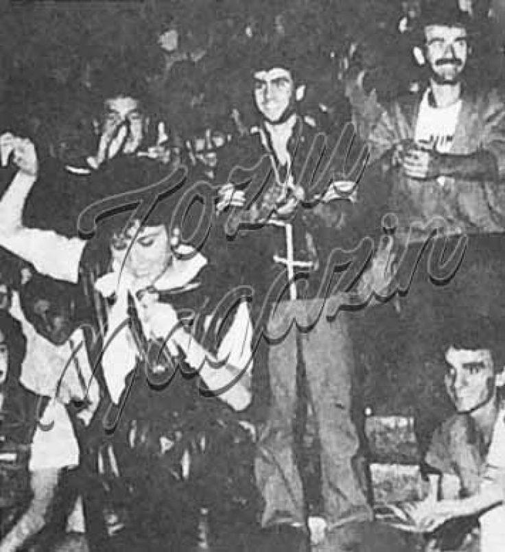 Başkan Ali Sandıkçı Sarıyerlilerin Gönlünde « Tozlu Magazin