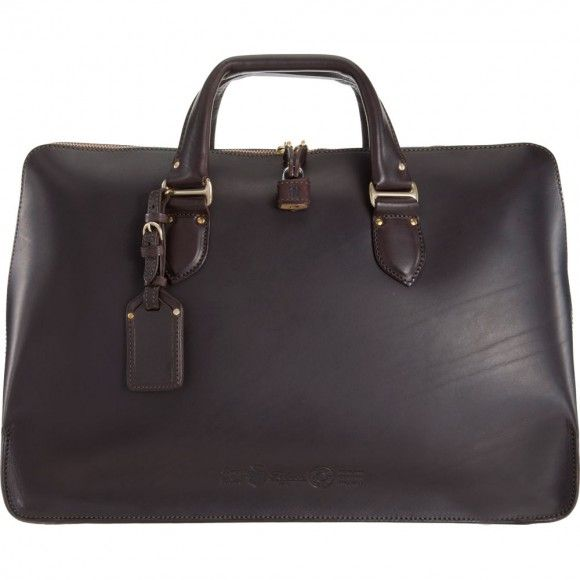 Mens Brown Leather Messenger Bag Best Messenger Bag Years...
